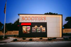 Now it couldn't be easier for you (or as a gift for someone you love)! Press Scooter S Coffee Franchise