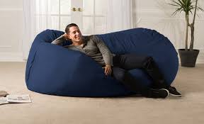 sofa sa 7 giant bean bag lounger