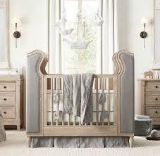 kids and cribs