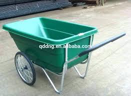 4 wheel garden cart two wheeled garden carts plastic garden cart with two wheels two wheel 4 wheel garden cart