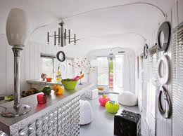 40 Cool Mobile Homes Trailers Interiors Decoholic Classy Mobile Home Interior