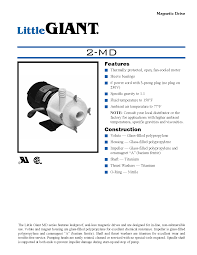 little giant technical specifications 2 md process flow little giant technical specifications 2 md