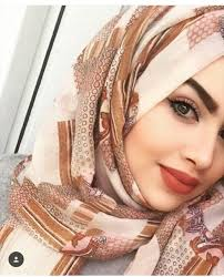 hijab makeup simple natural ideas