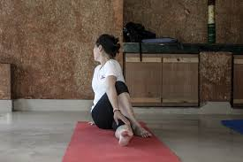 yin yoga teacher course in india image