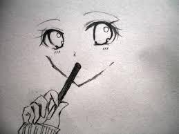 可愛いイラスト 女の子 目 無料壁紙イラスト