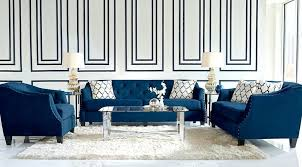 dark blue couch. Winsome Stunning Navy Blue Living Room Ideas Furniture Sets Suites Collections Curtains Curta Dark Couch A