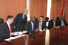 Office of The Prime Minister - Republic of Trinidad and Tobago | Energy  Meetings Engage the Attention of the Prime Minister Today