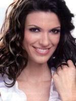 Бианка Аранго (Bianca Arango). Биографична справка; Филмография - bianca-arango