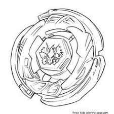 Beyblade Burst Evolution Coloring Pages Beautiful Toupie Beyblade