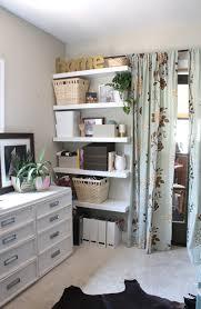wall shelves for office. Brilliant Shelves New Office Floating Shelves  PepperDesignBlogcom With Wall For