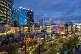 Kansas City Power And Light District Restaurants Power Light District Our History