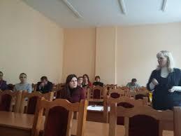 Предзащита магистерских диссертаций на очередном заседании кафедры  На заседании были утверждены билеты к зимней экзаменационной сессии а также рассмотрены другие текущие вопросы
