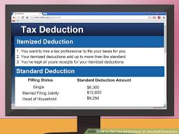 How To Get Tax Deductions On Goodwill Donations 15 Steps