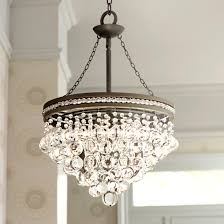 curtain fascinating wall mounted chandelier 3 incredible mount crystal bathroom hanging light fixtures flush ceiling lights