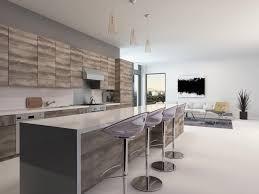 Tabouret Ilot Central Maison Design