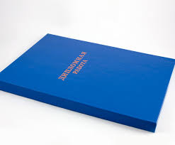 Срочная брошюровка прошивка диплома на дырки в СПб  Папка Дипломная работа