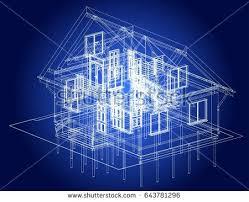 Blueprints Design Preview Architecture Design Blueprint Building