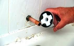 change bathtub faucet replacement bathtub faucet replace bathtub spout how to replace a tub spout bob