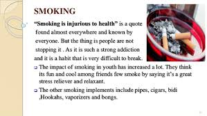 essay on cigarette smoking essay on smoking is injurious to health in hindi