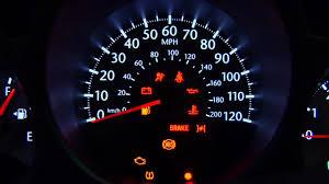 Car Warning Lights Most Common Dashboard Warning Lights Ezhire Car Rental