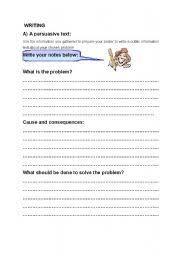 fun persuasive essay topics