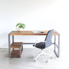Affordable Modern Office Furniture Enchanting Reclaimed Wood Office Furniture Barn Wood Office Furniture WHAT
