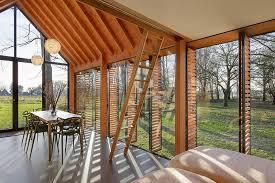 6 valuable benefits of window walls in