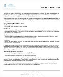 7 Formal Business Letter Examples Sample Templates