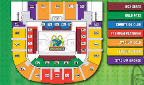 Townsville Entertainment And Convention Centre Seating Map