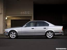 BMW 3 Series bmw m5 1990 : BMW M5 E34 picture # 64160 | BMW photo gallery | CarsBase.com