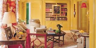 Orange And Yellow Living Room 18 Room Colors Kitchen And Living Room Paint Color Ideas