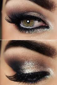 10 eye makeup ideas for a glamorous new years eve
