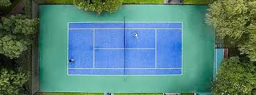 Sybil Ballard Courts | GA-FL Tennis