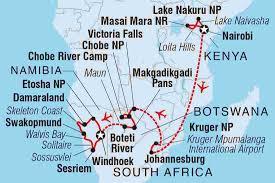 best namibia tours holidays 2021 22