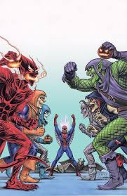 Spiderman or spider man coloring book. Amazing Spider Man 799 Linsner Combo 3 Pk Color Virgin Vintage Conquest Comics