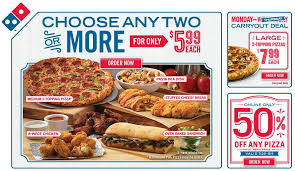dominos coupon july 2018 slice 50 off any pizza at dominos