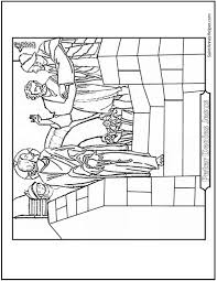 35the next day john was t here a gain with two of his disc iples. Printable Stations Of The Cross Booklet St Alphonsus Liguori