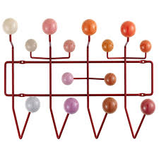 Hang It All Coat Rack Vitra Hang It All Coat Rack HEAL'S 17