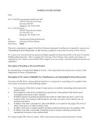 Brilliant Ideas Of I 485 Cover Letter Sample For Your I 485 Cover ...