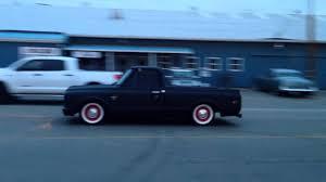 1967 Chevy C10 shoptruck rat rod - YouTube