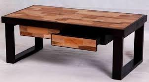 Urban Antique Coffee Tables