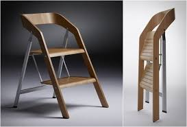 Collect this idea ladder chair (3)