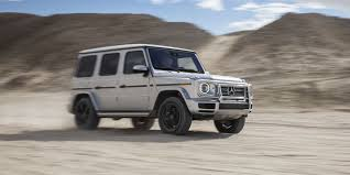 Our comprehensive coverage delivers all you need to know to make an informed car buying decision. 2020 Mercedes Benz G Class Review Pricing And Specs