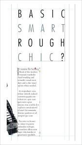 Adobe Illustrator Postcard Template Template Postcard Template
