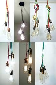 industrial light shade multiple lamp shade chandelier unique chandelier plug in modern hanging pendant lamp industrial