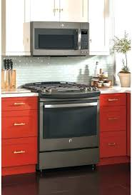 ge slate gas range. Ge Slate Range Stove Lifestyle View Ran Hood Installation Gas Reviews