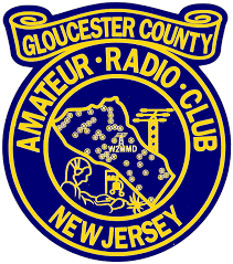 Gloucester county nj amateur radio club
