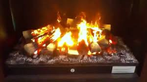 Dimplex Optimyst Electric Fireplace  YouTubeWater Vapor Fireplace