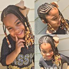 Goddess Hair Style tribal braids ig loveanddedication hair styles for kids 4838 by wearticles.com