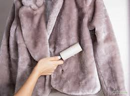 fur coat cleaning